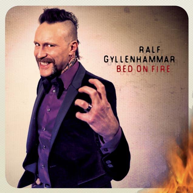 Ralf Gyllenhammar image