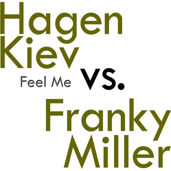 Hagen Kiev image