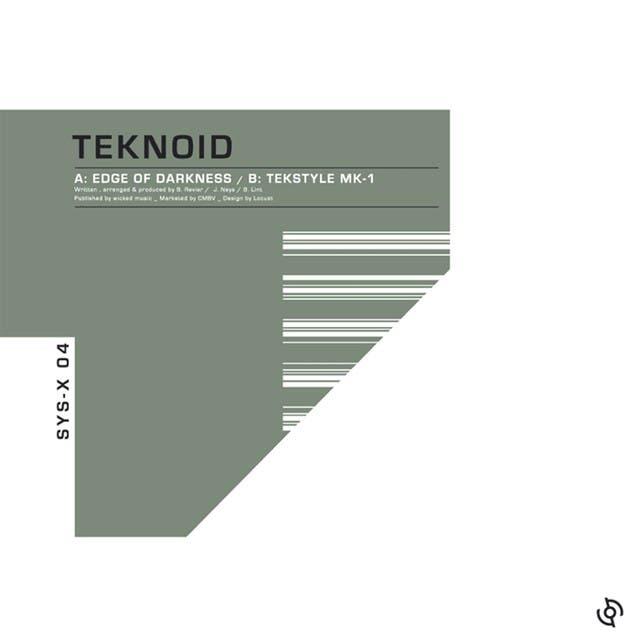 Teknoid