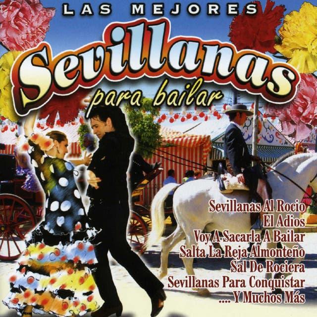 Flamenco Sevillana