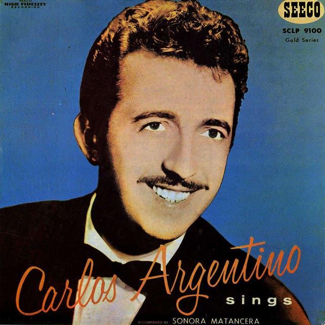 Carlos Argentino