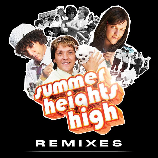 Summer Heights High - Remixes