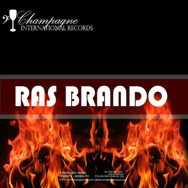 Ras Brando
