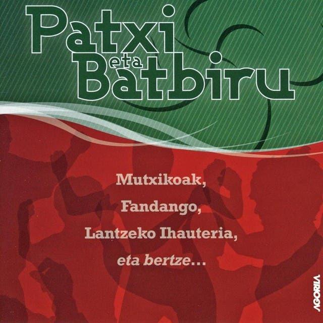 Patxi Eta Batbiru
