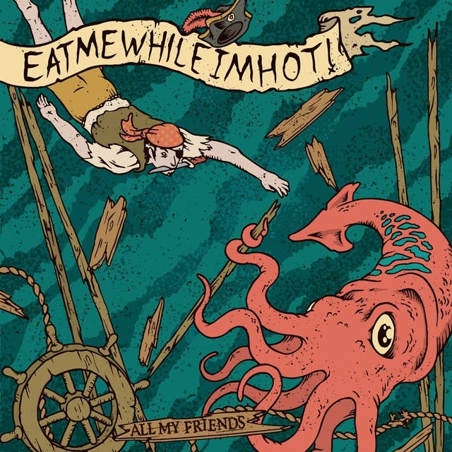 EATMEWHILEIMHOT! image