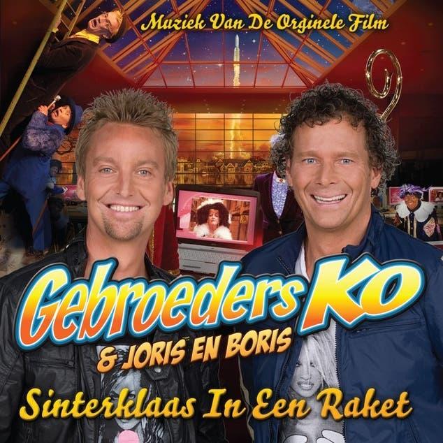 Gebroeders Ko & Joris En Boris