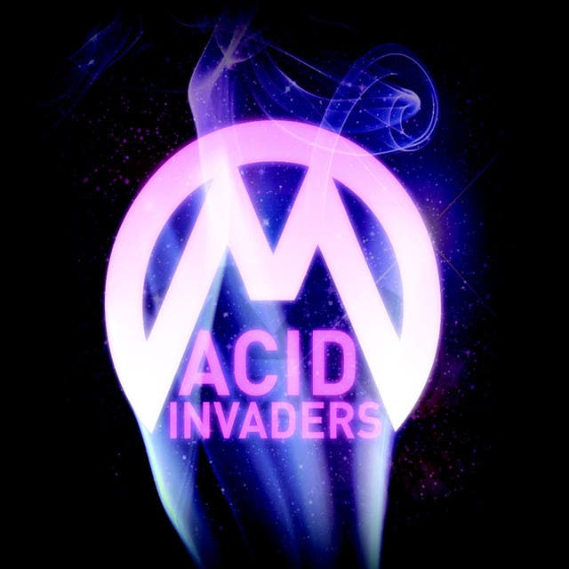 Acid Invaders