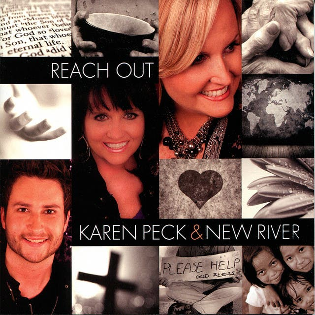 Karen Peck & New River
