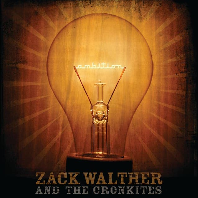 Zack Walther And The Cronkites