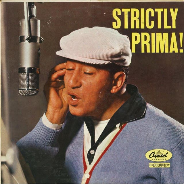 Strictly Prima!