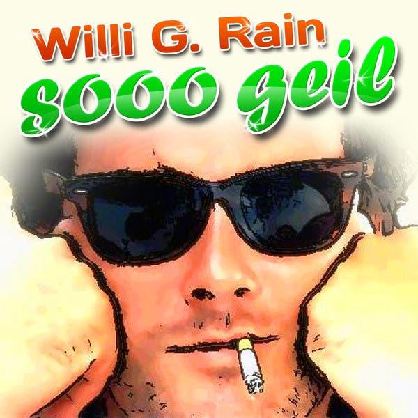 Willi G. Rain