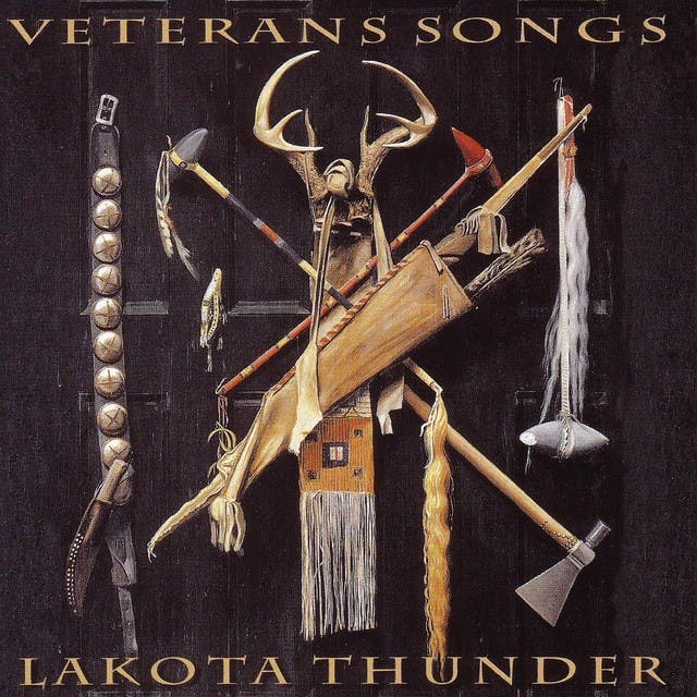 Lakota Thunder
