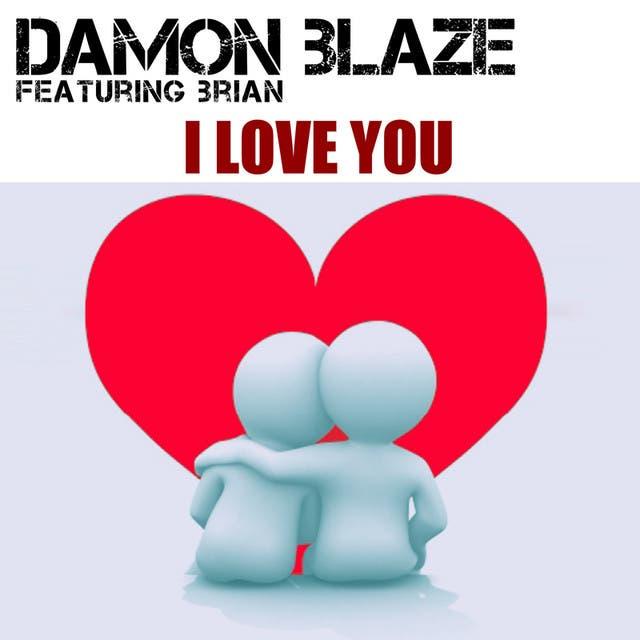 Damon Blaze