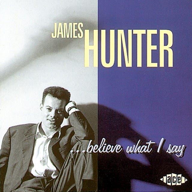 James Hunter Band
