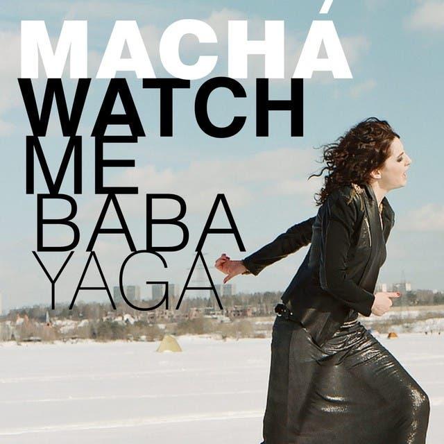 Macha image