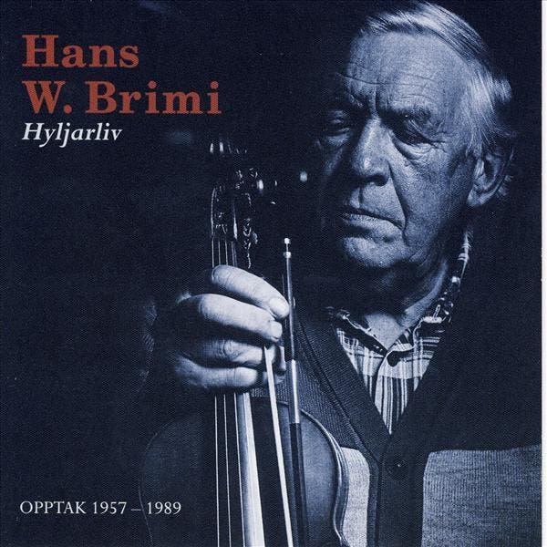 Hans Brimi image