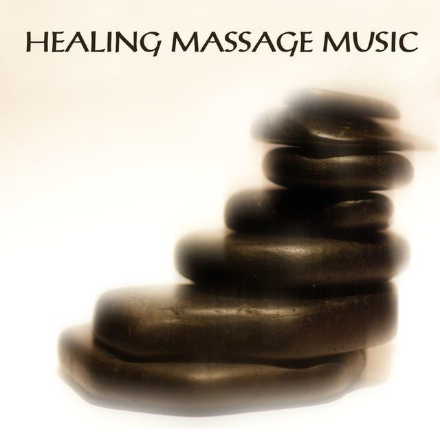 Healing Massage Music Masters