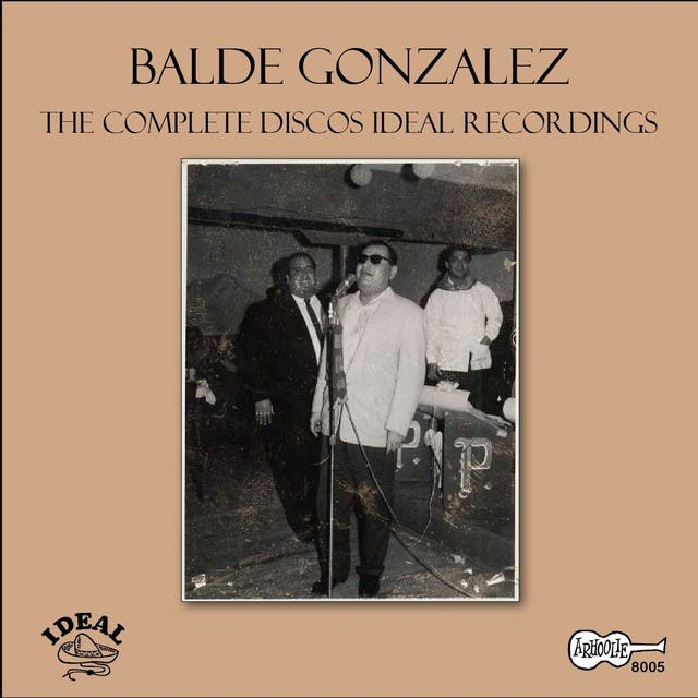 Balde Gonzalez image