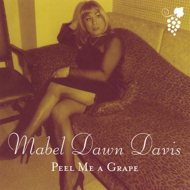 Mabel Dawn Davis