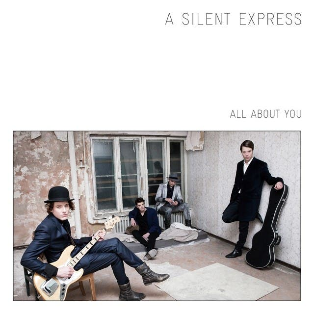 A Silent Express image