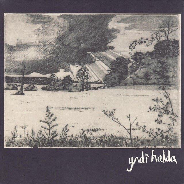 Yndi Halda