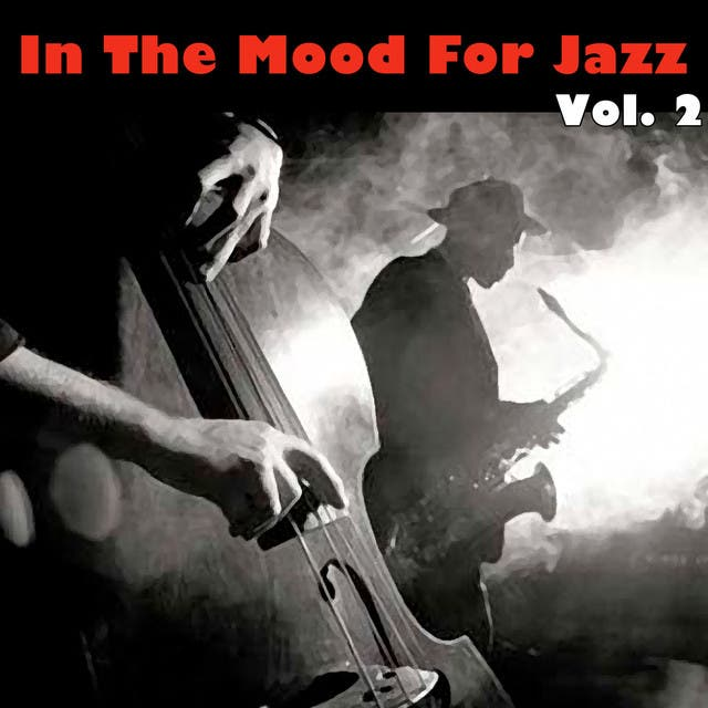 In The Mood For Jazz, Vol.2