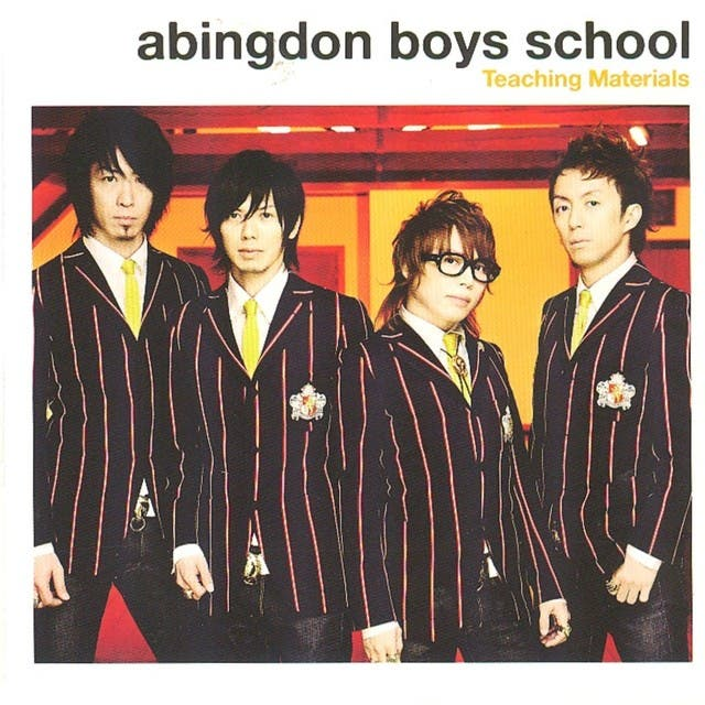 Abingdon Boys School image