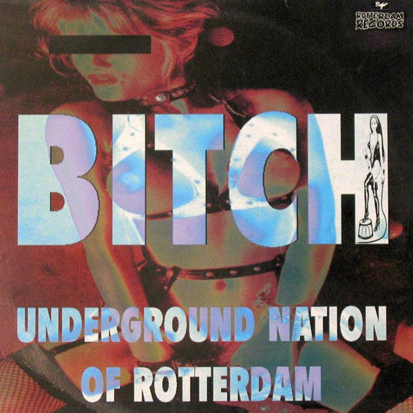 Underground Nation Of Rotterdam