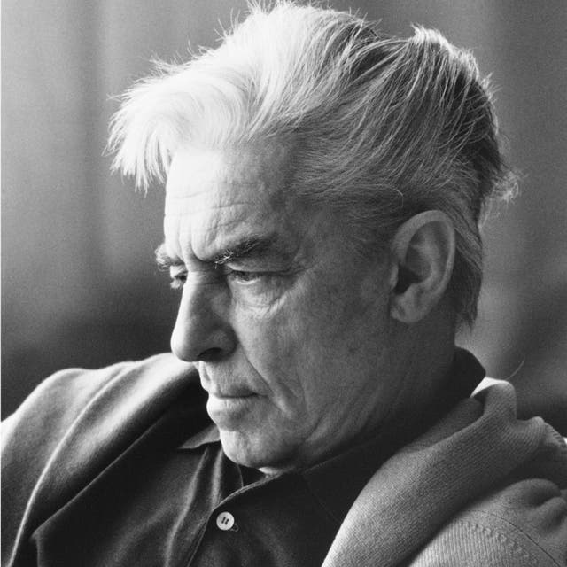 H Von Karajan/ Berliner Philharmoniker image