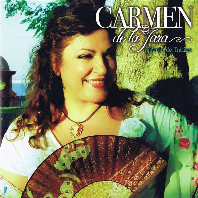 Carmen De La Jara