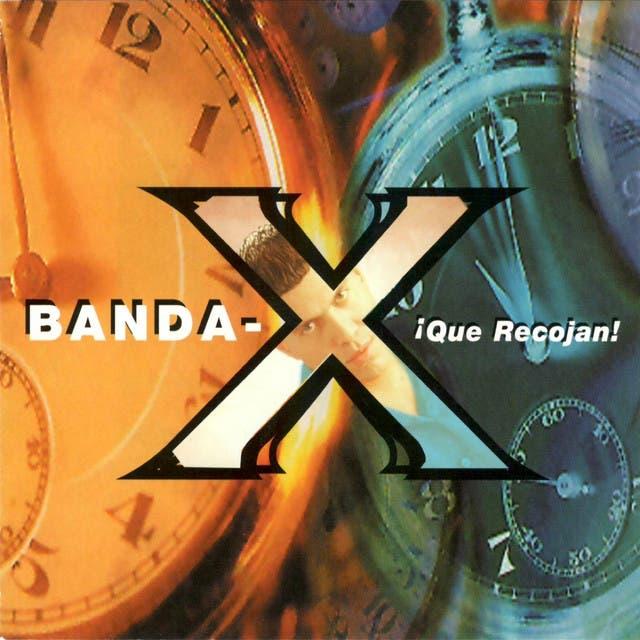 La Banda X image