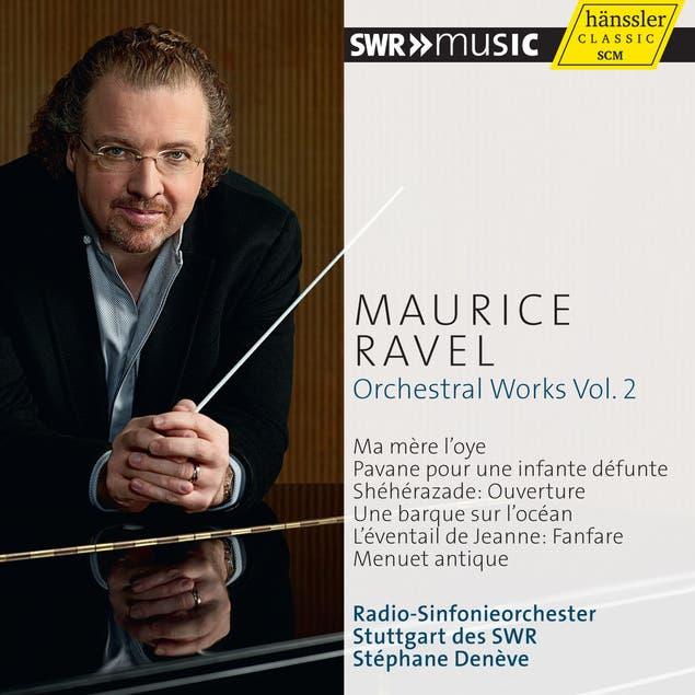 Radio-Sinfonieorchester Stuttgart Des SWR image