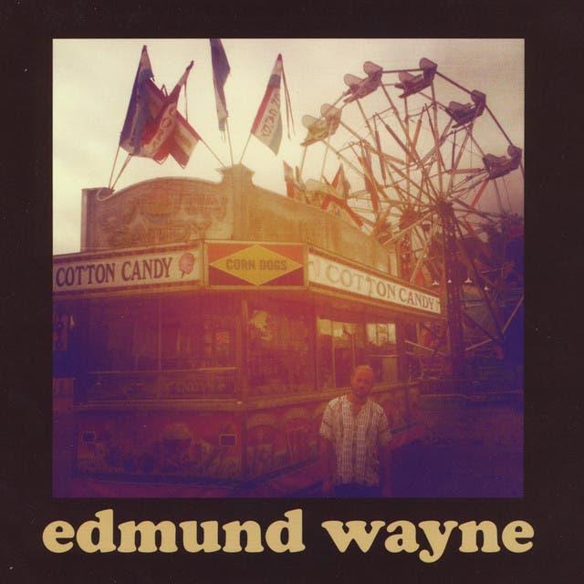 Edmund Wayne image