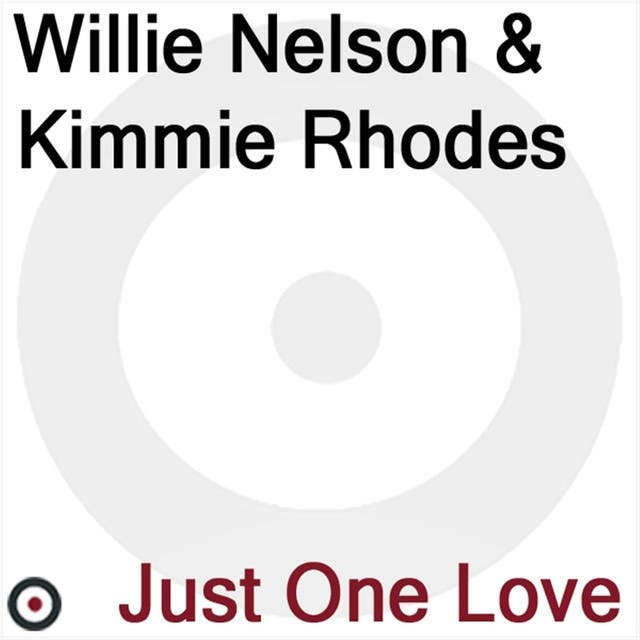 Willie Nelson And Kimmie Rhodes