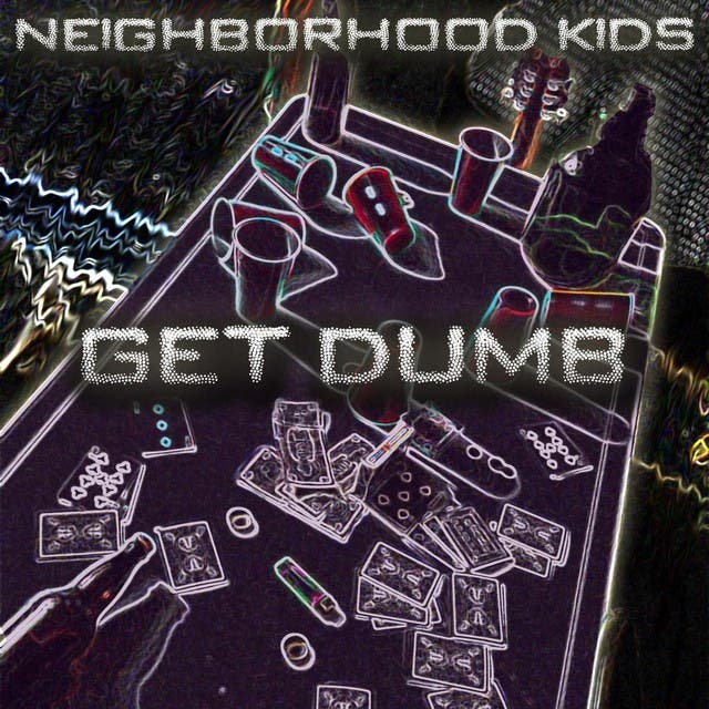 Neighborhood Kids