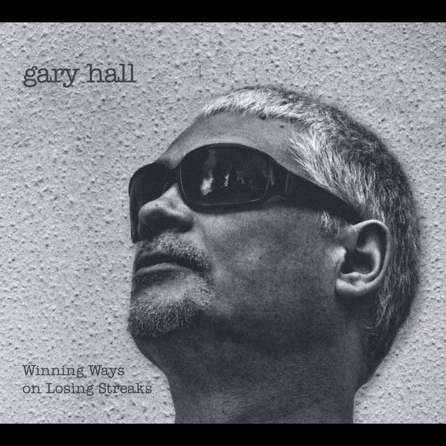 Gary Hall image