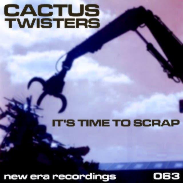 Cactus Twisters