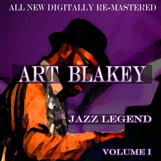 Art Blakey, Vol. 1