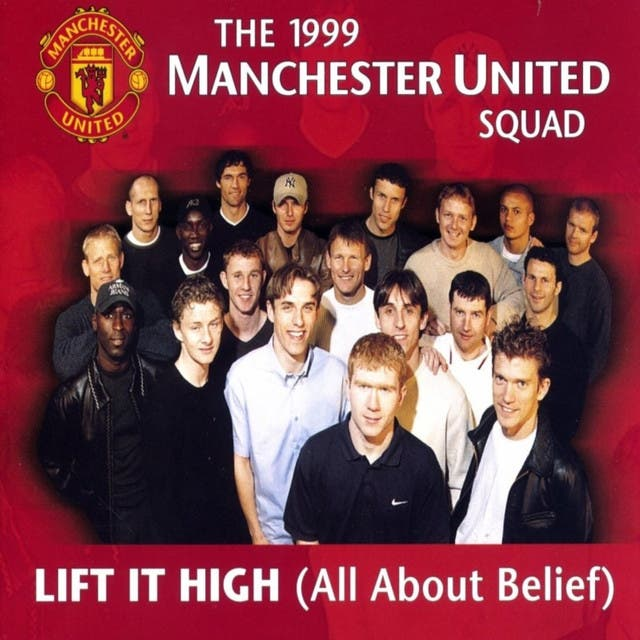 The 1999 Manchester United Squad