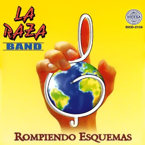 La Raza Band image