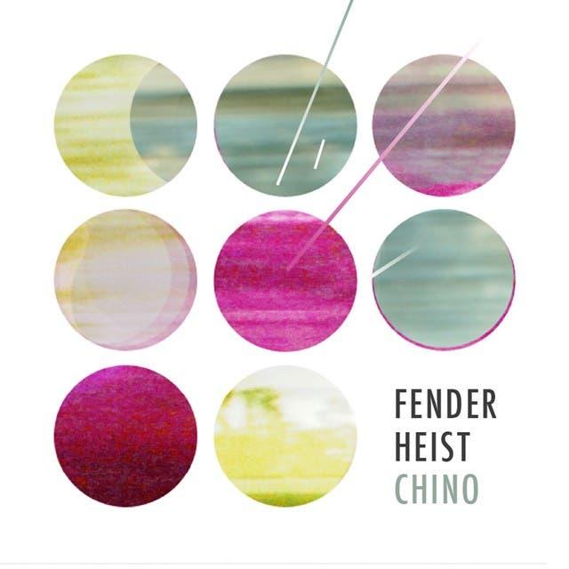 Fender Heist
