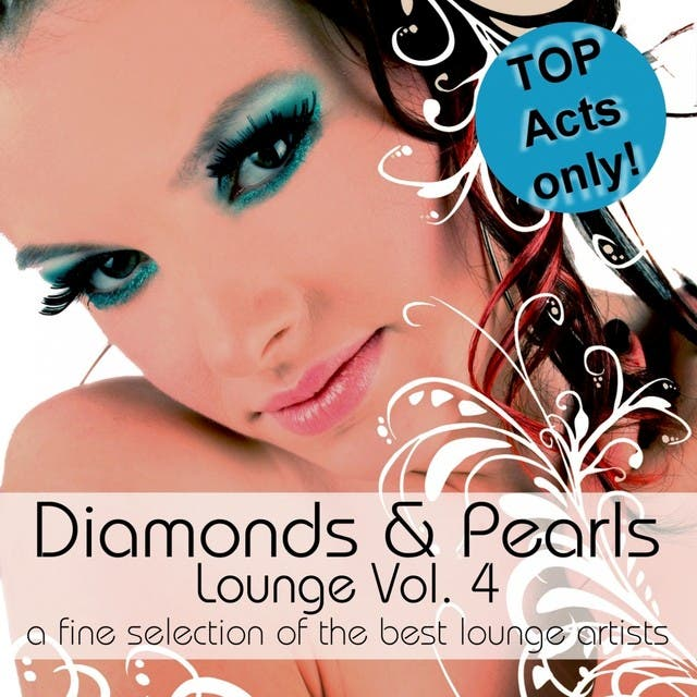 Diamonds & Pearls Lounge Vol. 4