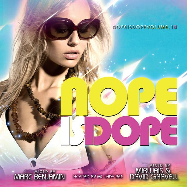 Nope Is Dope Vol. 10