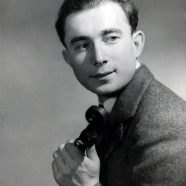Samuel Barber image