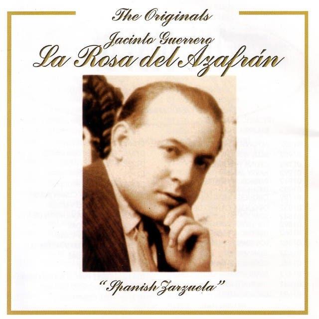 Jacinto Guerrero image