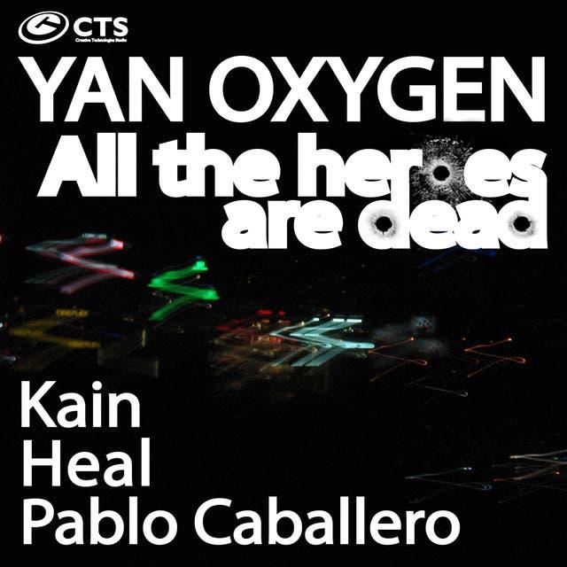 Yan Oxygen