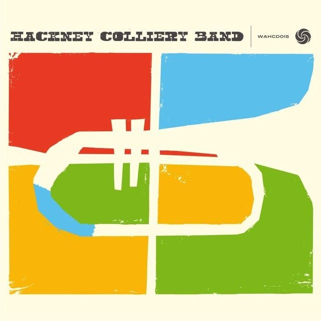 Hackney Colliery Band image