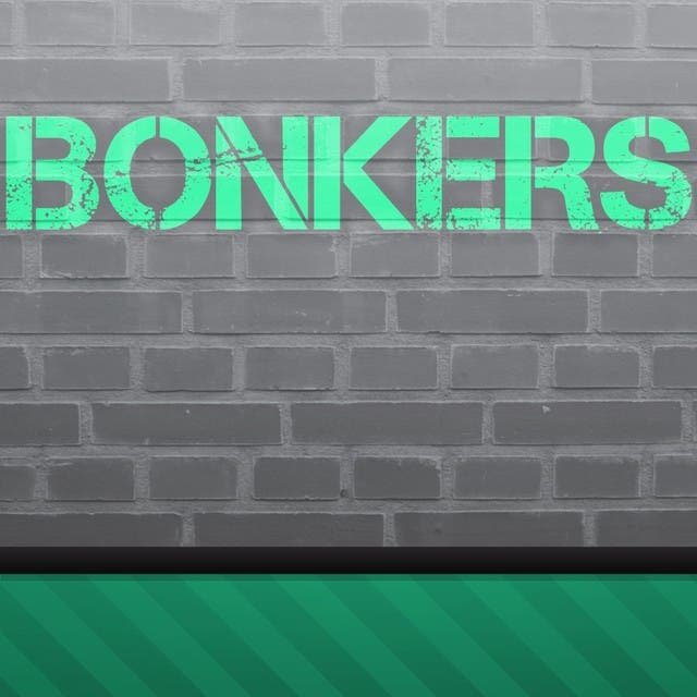Bonkers (A Tribute To Dizzee Rascal And Armand Van Heldon)