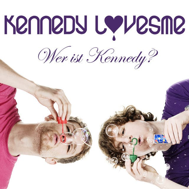 Kennedy LovesMe