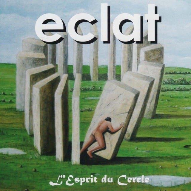 Eclat image